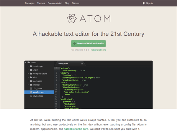 Atom_WebsiteDesign