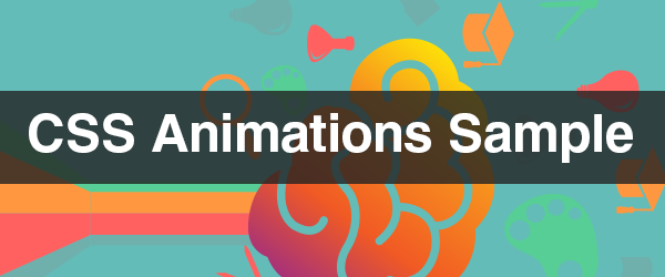CSS_Animations_Sample