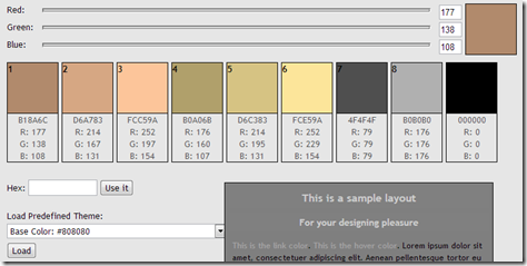 ColorMatch Remix   Color Mixer  Colour Mixers   Free Color Matching Tool
