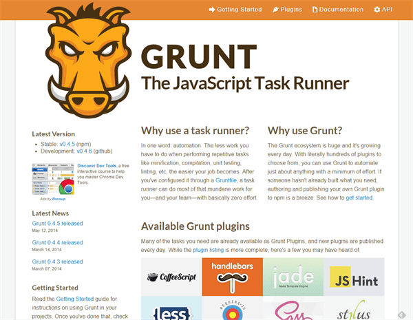 Grunt_WebsiteDesign