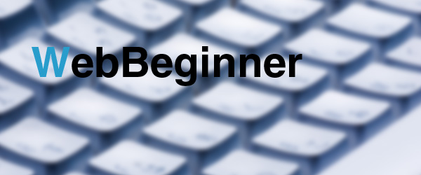 WebBeginner