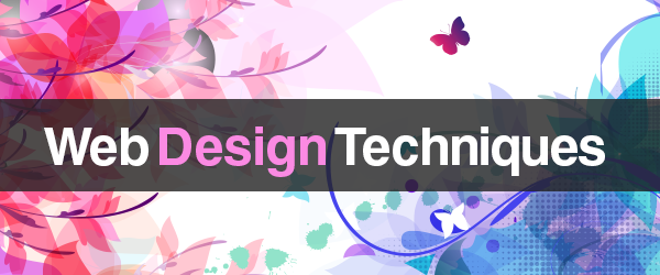 Web_Design_Techniques
