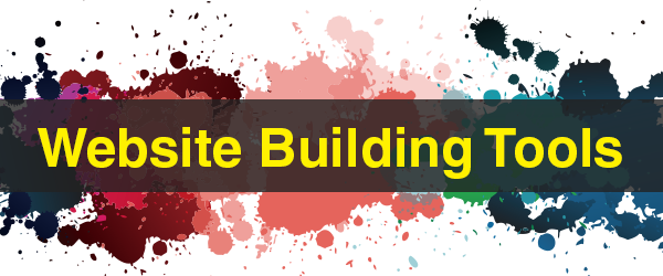 Website_Building_Tools