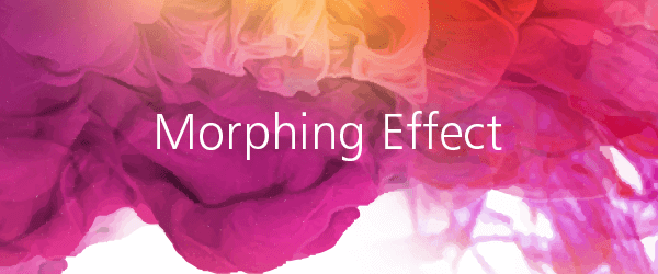 morphing_effect
