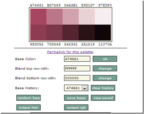 slayeroffice   tools   color palette creator v1.6.1